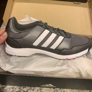 NWT/BNIB Men's Adidas Golf Shoes